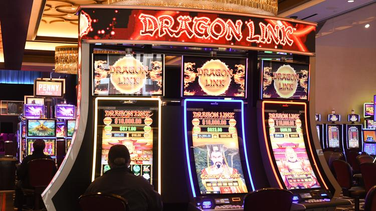 After A Slip In October, Maryland Casinos Report Increased Revenue In November