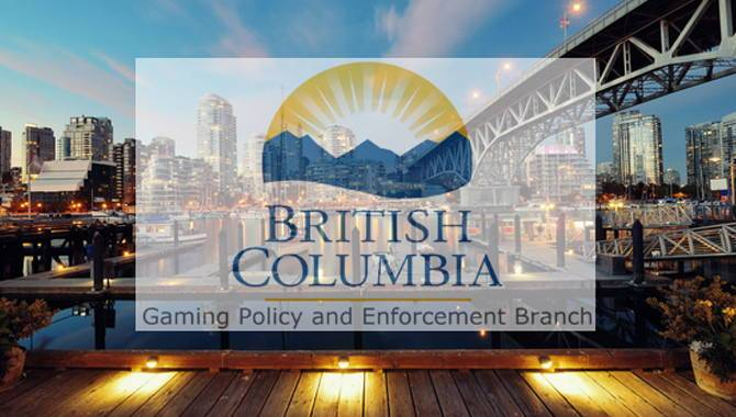 Government Confirms Independent Gambling Regulator For British Columbia