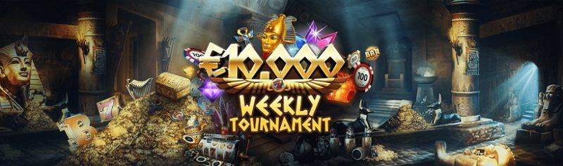 Cleopatra Casino Tournaments