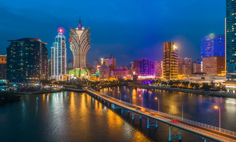 Macau May Lose Its Second Spot As World's Richest Economy