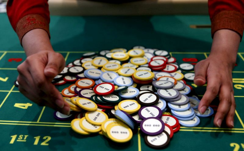 Philippines: Makati City Says No To Online Gambling Licenses