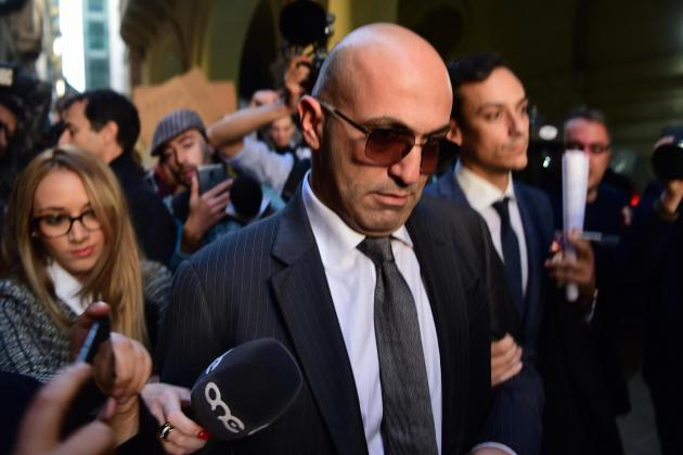 Maltese Casino Owner Charged With Murder, Prime Minister Joseph Muscat Steps Down
