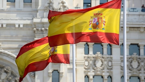 Spain: Q3 Online Gambling Revenue Up 5 Percent