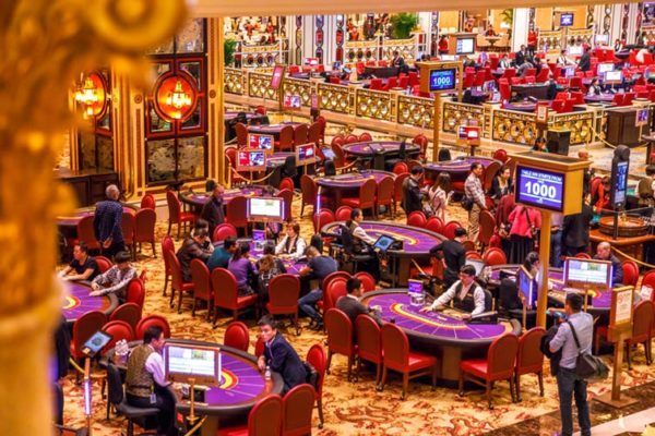 Macau Casino Operators Skeptic Of City's Revenue Prospects For 2020