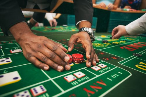 Japan Plans To Tax Gamblers On Winnings