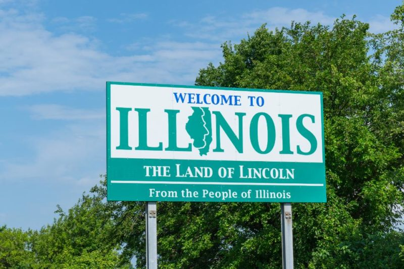 "Illinois Gaming Board Moves To Suspend License Of Video Gambling Operator For Offering ""Illegal Inducement"""