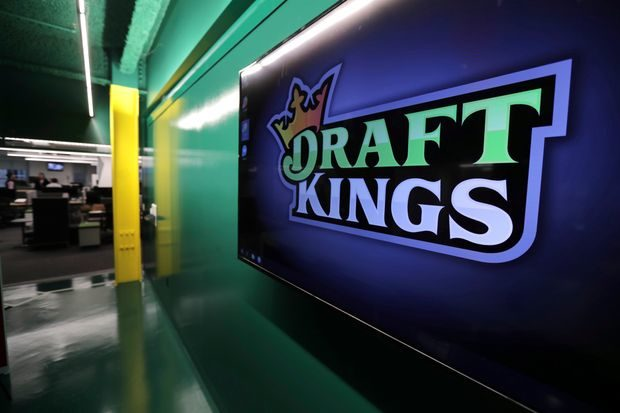 DraftKings And SBTech Confirm Merger Deal