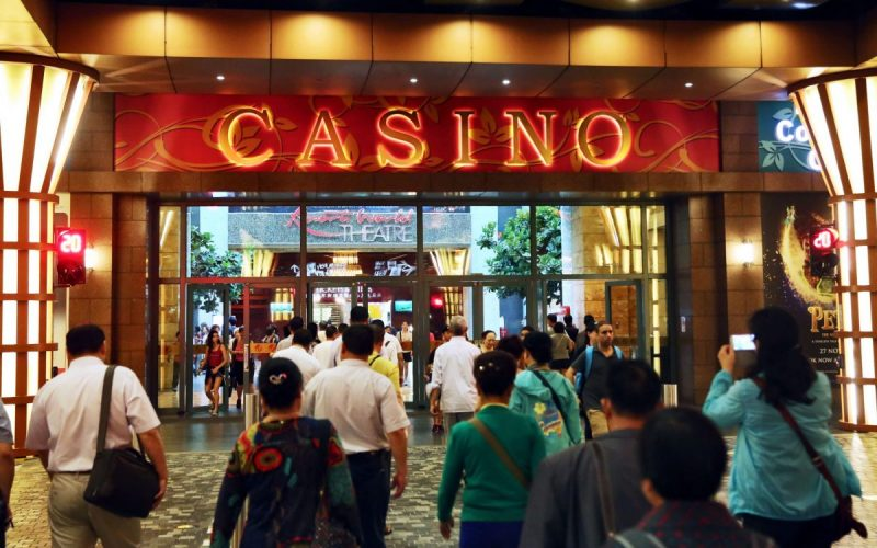 Japanese IR Policy May Disenchant Investors From What Could Be The World's Third-Largest Casino Gambling Market