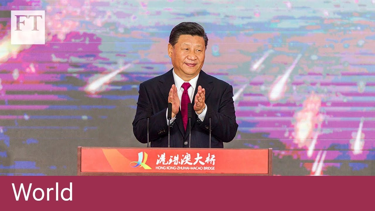 President Xi Jinping In Macau, Big Announcements Expected