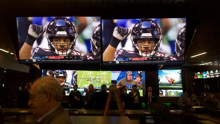 November Sports Betting Handle In Indiana Up 60 Percent