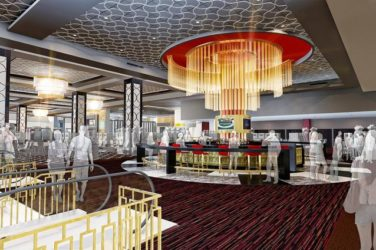 Caesars New Southern Indiana Casino Opens For Public