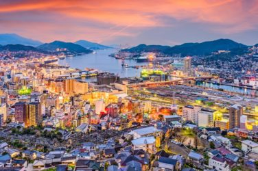 Nagasaki Leads The Race To Host Integrated Casino Resort In Japan