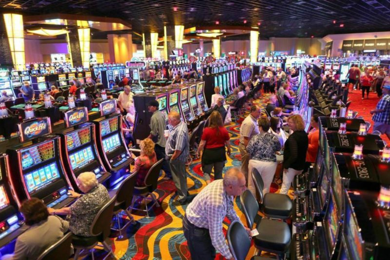 More People Register For Gambling Self-Exclusion In Massachusetts