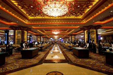 Macau Gambling Regulator Committed To Safeguarding The Health Of Casino Workers