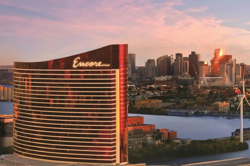 Massachusetts: The Number Of Minors Trying To Enter Casinos With Fake IDs Is Alarming