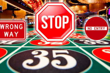 Pennsylvania Bans Over 800 People From Entering Casinos