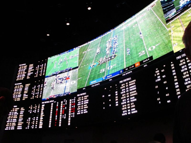 Maryland Could Be The Next US State To Legalize Sports Gambling
