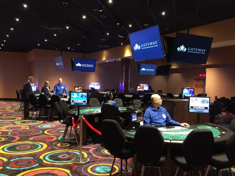 Following The Merger, Gateway Casinos To Get A New CEO