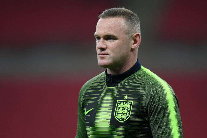 Kindred Launches Its 'Stay In Control' Series Featuring Wayne Rooney