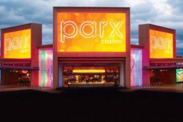 Parx Casino Partners Evolution Gaming To Launch Online Live Dealer Casino In PA And New Jersey