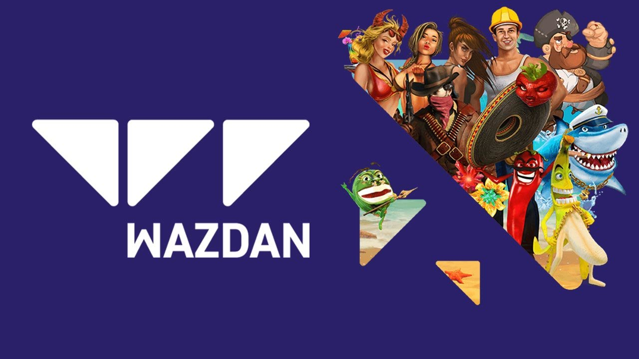 Online Casino Games Provider Wazdan Launches In Hungary In Partnership With Grand Casino