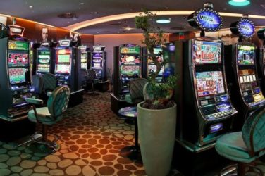 900 Illegal Gaming Halls Shut Down In Ukraine