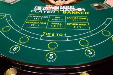 Maryland Casino Cheats Imprisoned Following Baccarat Fraud