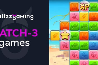 Skillzzgaming Introduces The MATCH-3 Games Genre To The Gaming Scene