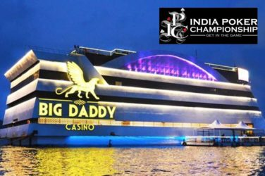 India Poker Championship Announce Schedule