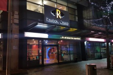 Bristol Casino Venue Infested With Rodents