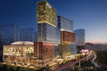 Macau Casino Hotels Almost Fully Booked Ahead Of Chinese New Year 2020