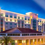 Coushatta Casino Resort Strikes Deal With Californian Communications Firm