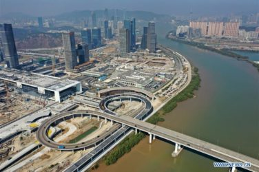 Macau Government Now Focussing On Economic Diversification, Hengqin Port To Welcome Visitors In The Next Three Months