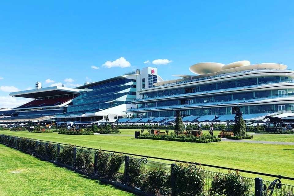 Saturday's Flemington Horse Race Card Could Be Moved To Sunday