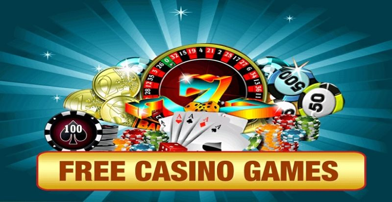 Play Free Casino Games At Casino.buzz