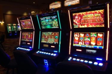 Kenyan Authorities Destroy 110 Illegal Gambling Machines