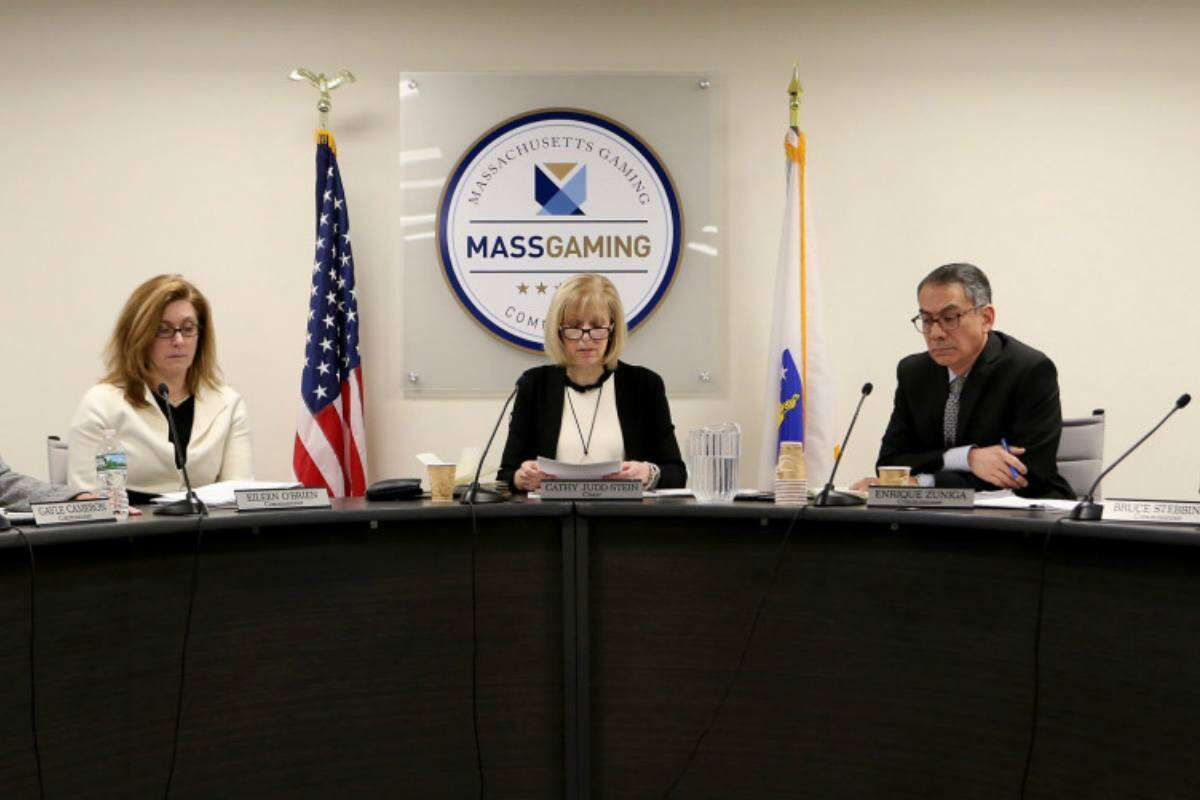 Massachusetts:Gaming Commission Executive Director To Step Down