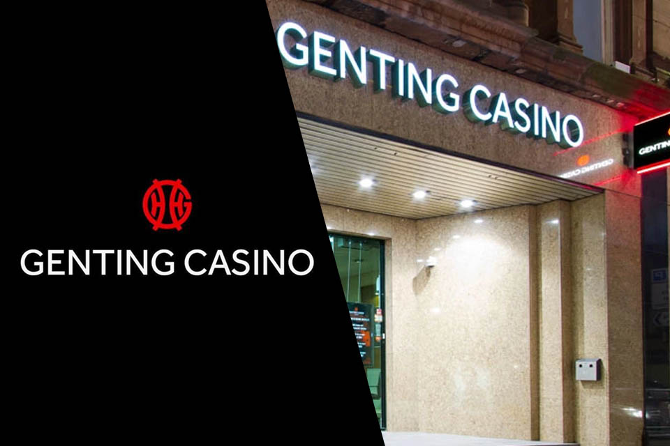 Glasgow's Genting Casino Completes Million Pound Renovation