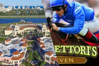 Gulfstream Park To Welcome Horse Racing Jockey Frankie Dettori