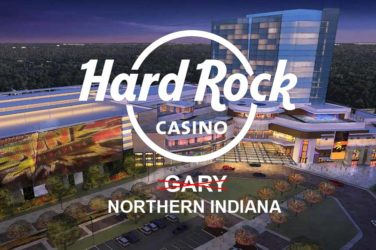 New Gary Casino To Be Named Hard Rock Casino Northern Indiana