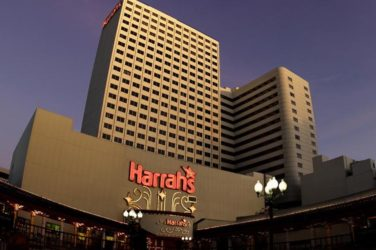 Caesars Entertainment Corporation Sell Harrah's Reno Hotel and Casino