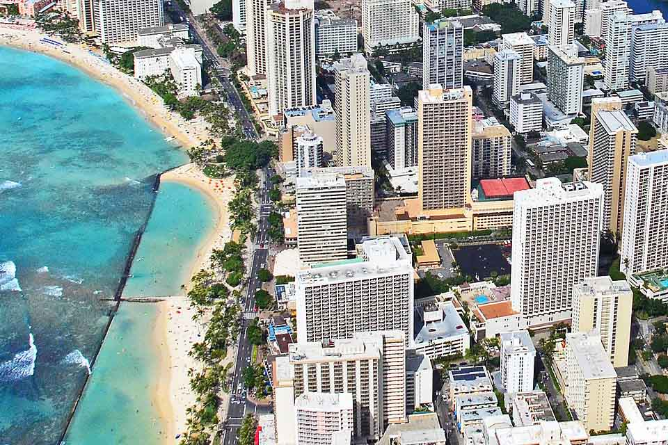 Plans To Spend Gambling Revenue In Hawaii Following Legalisation Bid