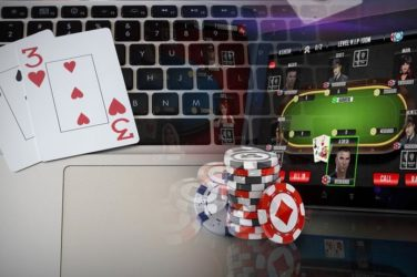 High Stakes Online Gambling Sites Are Now Available At Casino.buzz