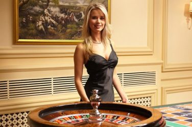 High Roller Roullete Games Now Available At Live Online Casino