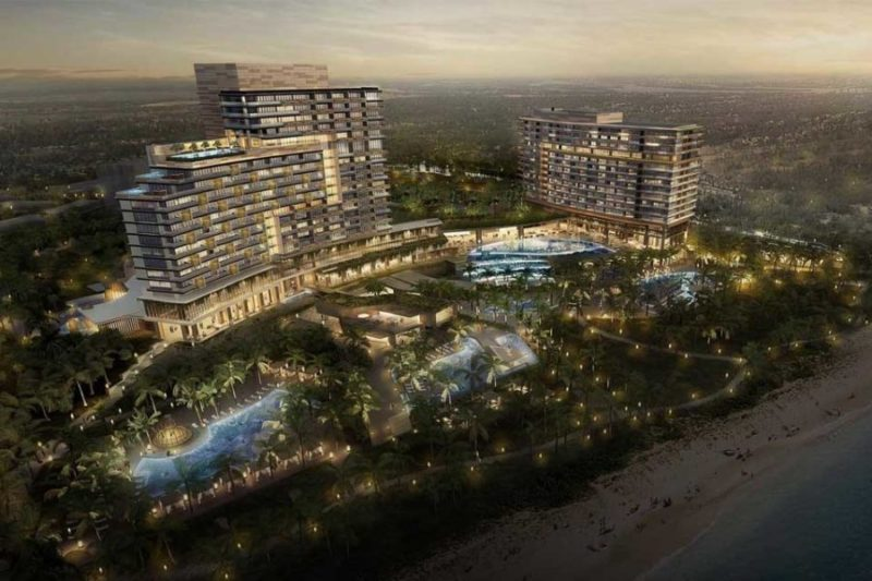 Hoiana Casino Resort In Vietnam To Receive Cash Boost For Development