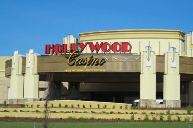 Hollywood Casino at Penn National Race Course Fined $20,000