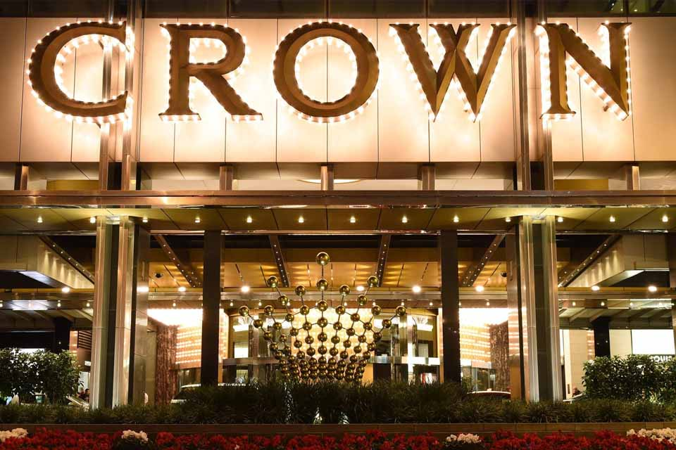 Crown Resorts Executive Chairman Steps Down From Role