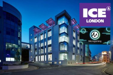 Microgaming To Showcase New Games At ICE London 2020