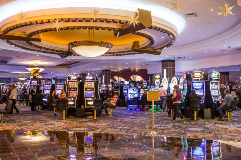 2019 Was Just Not Good For Connecticut Casinos