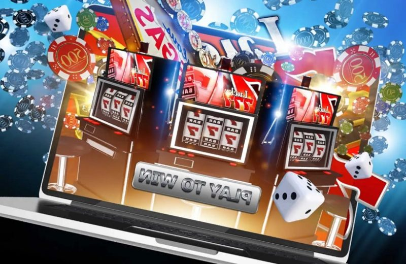 Real Money Online Casinos Are The Future Of Online Gaming